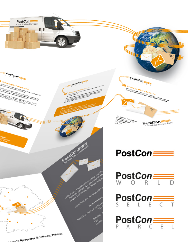 PostCon GmbH