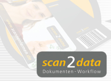Scan2Data