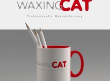 Waxing Cat