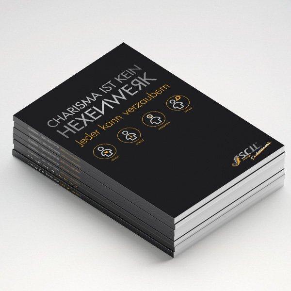 Charisma-is-kein-Hexenwerk-Magazine-Cover