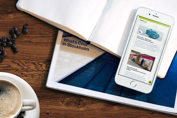 Newsletter assertdesign